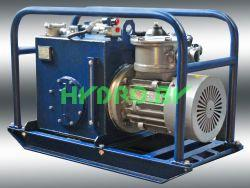 HYDRAULIC POWER UNIT for mining industry